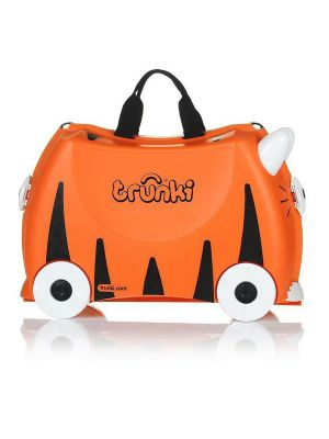 Trunki Tipu Ride On Suitcase
