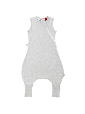 Tommee Tippee Every Night Steppee 6-18m 1.0Tog Grey Marl