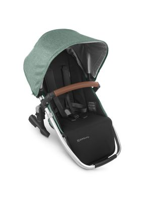 UPPAbaby Vista V2 Rumble Seat Green Melange (Emmett) - Due Mid March 2020