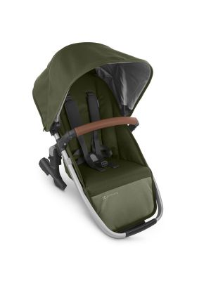 UPPAbaby Vista V2 Rumble Seat Olive (Hazel) - Due Mid March 2020