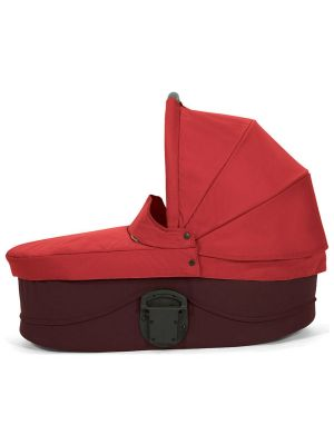 Mamas & Papas Urbo Carrycot Red - Online Only!