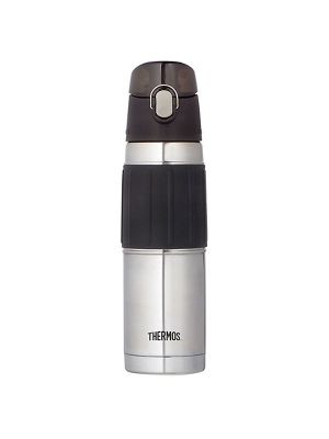 Thermos® Stainless Steel Vacuum Insulated Hydration Bottle 530ml