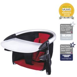 Phil Amp Teds Lobster Portable High Chair Red