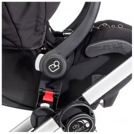 Baby Jogger Car Seat Adapter For The Maxi Cosi Nuna Pippa