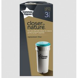 Blue Tommee Tippee close to nature perfect prep machine