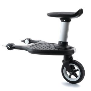 Bugaboo Wheeled Board + for Fox & Bee5 (No Adaptor Required)