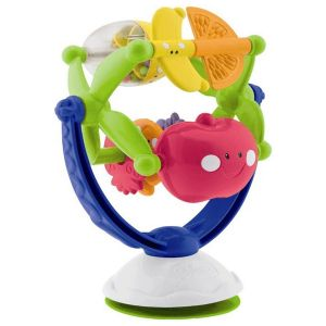 Chicco Musical Fruits Highchair Toy