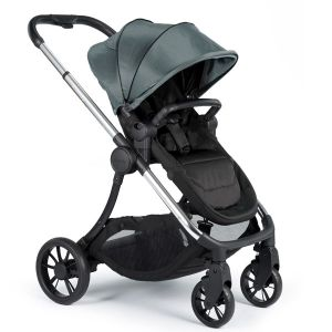 iCandy Lime Stroller Stone