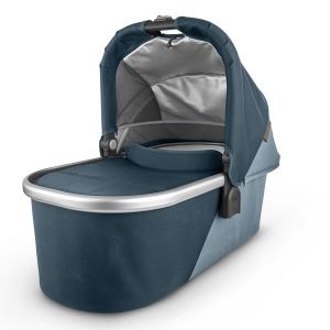 UPPAbaby Cruz V2 Bassinet Deep Sea (Finn)