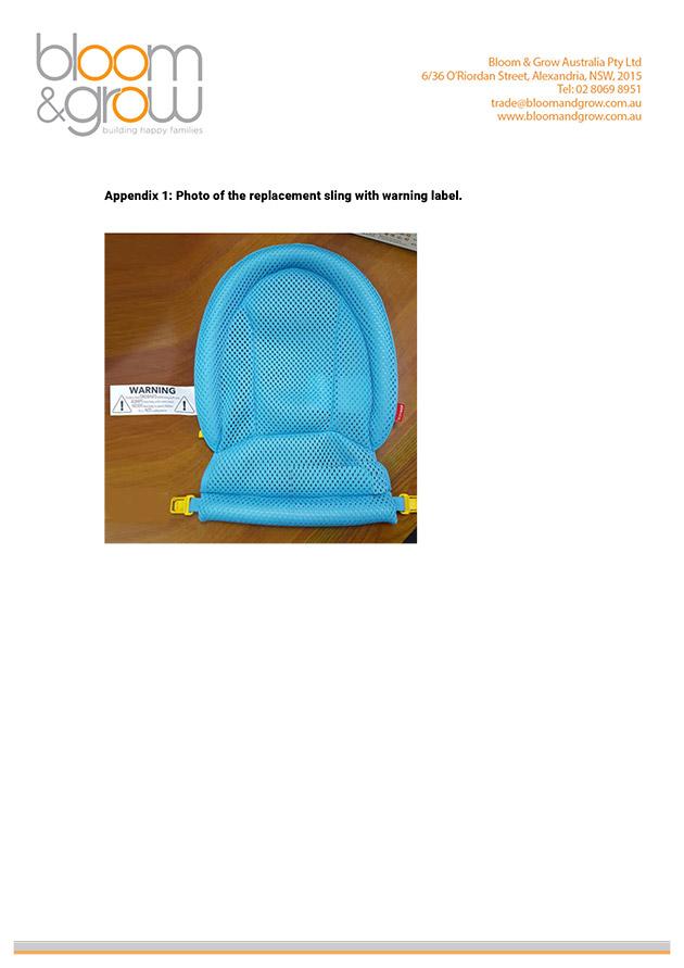 sc 1 st  Baby Kingdom & Product Recall \u0026 Safety